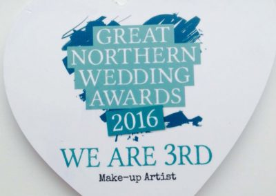 Great northern wedding award