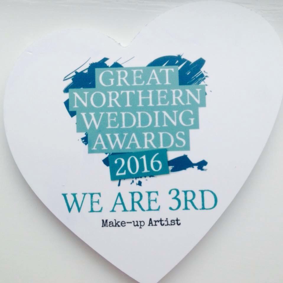 Great northern wedding award